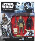 Rebel Commando PAO and Imperial Death Trooper Deluxe 2-pack
