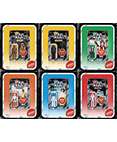 Retro Collection Episode IV: A New Hope Action Figure Set of 6