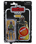 Boba Fett Retro Collection Empire Strikes Back