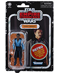 Lando Calrissian Retro Collection Empire Strikes Back