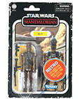 Star Wars Retro Collection 3.75 inch The Mandalorian IG-11