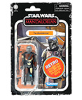 Star Wars Retro Collection 3.75 inch The Mandalorian