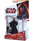 Darth Maul - Saga Legends - SL07 (non-mint)