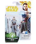 Rey (Jedi Training) - Star Wars Force Link 2.0