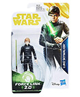 Luke Skywalker - Star Wars Force Link 2.0