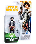 Val (Mimban) - Star Wars Solo Force Link 2.0