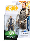 Tobias Beckett - Star Wars Solo Force Link 2.0