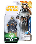 Quay Tolsite - Star Wars Solo Force Link 2.0