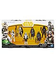 Imperial Trooper 6-Pack Solo A Star Wars Story Force Link 2.0