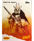 Enfys Nest A Star Wars Story Card Denny's Topps