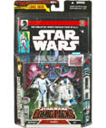 Luke Skywalker and R2-D2 Comic 2-pack