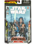 Quinlan Vos and Vilmarch Grahrk Comic 2-pack