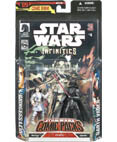 Princess Leia and Darth Vader - Comic Pack (non-mint)