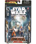 Luke Skywalker and Mara Jade - Comic Pack