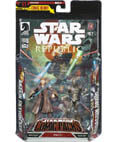 Anakin Skywalker & Assassin Droid - Comic Pack (Black Package)