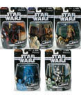 Wave 8 - Saga Collection - Set of 5