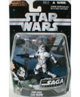 Combat Engineer Clone Trooper - Saga 068 (NON-MINT)