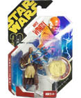 Mace Windu - UGH with Gold Coin