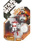 Shock Trooper - Legends (non-mint)