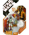 Boba Fett - Legends (non-mint)