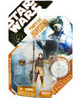 Princess Leia Boushh Disguise - Legends (non-mint)