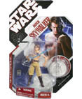 Anakin Skywalker - Clone Wars - #33 (NON-MINT)