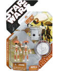 Pit Droids - Legends - Orange version (non-mint)