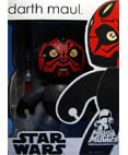 Darth Maul Mighty Muggs - with shirt version