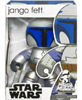 Jango Fett Might Muggs