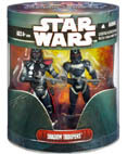 Shadow Troopers - Jedi Con 2008 Exclusive 2-Pack
