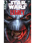 Star Wars Legacy #22 - The Wrath of the Dragon