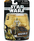 C-3PO Greatest Battles Collection #3 of 14 (non-mint)