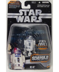 R2-D2 Greatest Battles Collection #10 of 14 (non-mint)