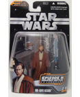 Obi-Wan Kenobi Greatest Battles Collection #12 of 14 (non-mint)