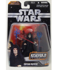 Emperor Palpatine Greatest Battles Collection #13 of 14 (NM)