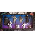 Star Wars Limited Edition 8 Piece Gift Set - Bend-Ems