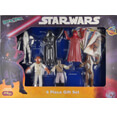 Star Wars Limited Edition 6 Piece Gift Set - Bend-Ems