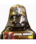 Star Wars Darth Vader 20 Piece Carry Case - Bend-Ems