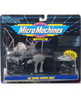 Star Wars Micro Machine Vehicles: The Empire Strikes Back #2
