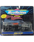 Star Wars Micro Machine Vehicles: Return of the Jedi #3
