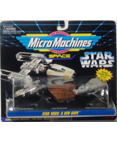 Star Wars Micro Machine Vehicles: Star Wars: A New Hope #4