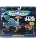 Star Wars Micro Machine Vehicles: The Empire Strikes Back #5