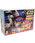 Double Takes Death Star Transforming - Micro Machines Playset