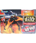 Luke's Binoculars / Yavin Rebel Base - Micro Machines Action Set