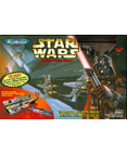 Darth's Lightsaber Death Star Trench - Micro Machines Playset V2