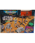 Endor from Return of the Jedi - Micro Machines Playset