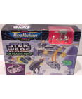 Ice Planet Hoth from Empire Strikes Back- Micro Machines Playset