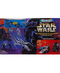TIE fighter pilot / Academy- Micro Machines Transforming Playset
