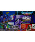 Stormtrooper/The Death Star Micro Machines Transforming Playset