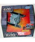 Star Wars Micro Machine Action Fleet Darth Vader TIE Fighter V3